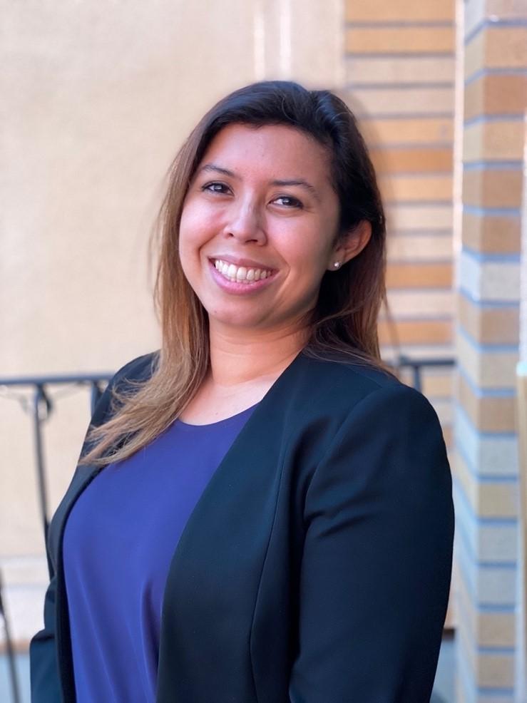 Irma Rosa Gonzalez, LCSW, MSG