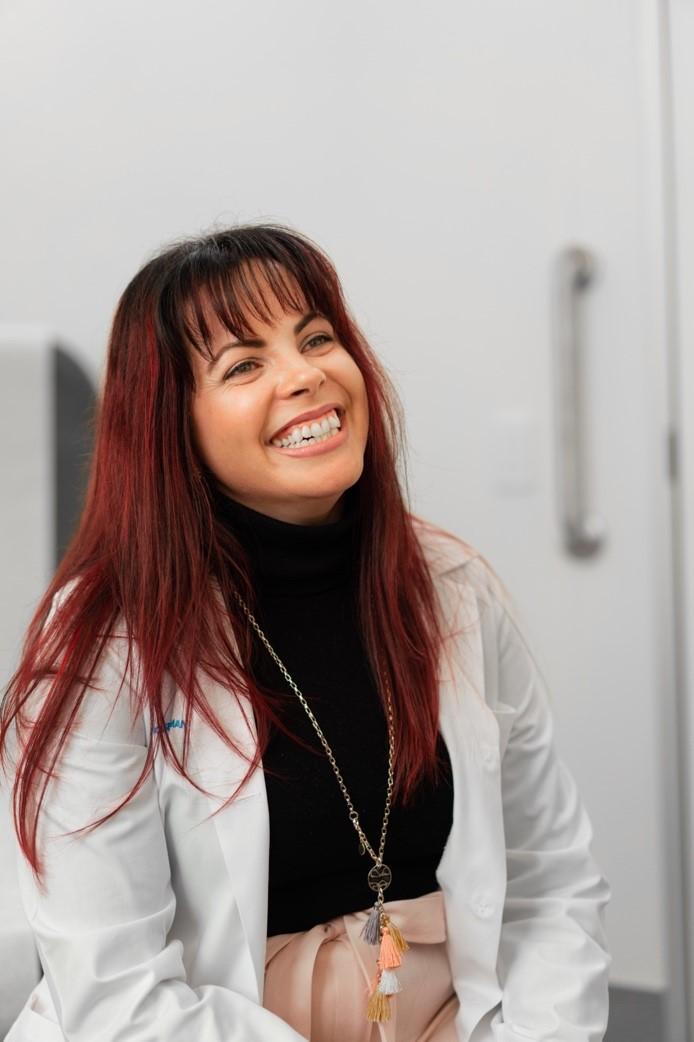 Adriana Martí, PsyD