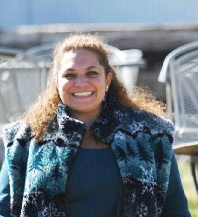 Valerie V. Quintana, MA, PTP