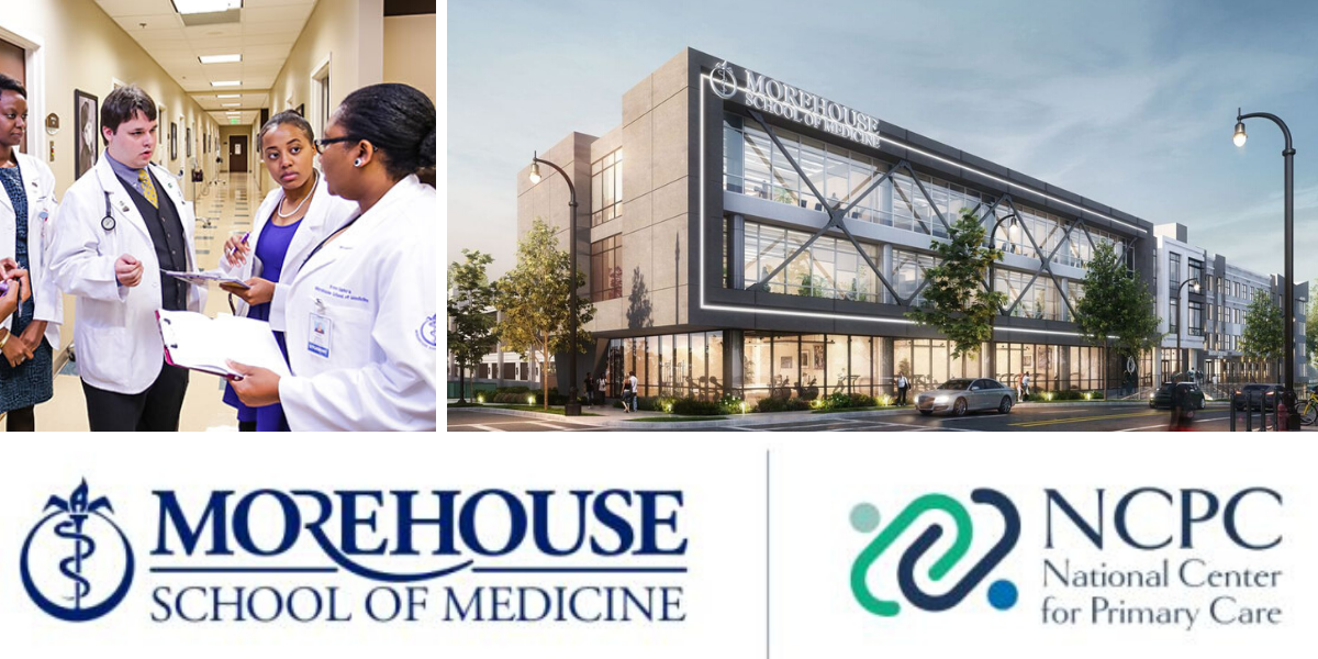 Morehouse School of Medicine SATTC Story