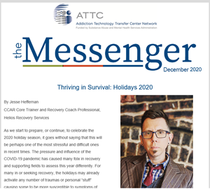 Addiction Messenger December 2020