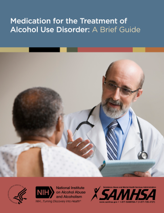 Alcohol Briefing Guide