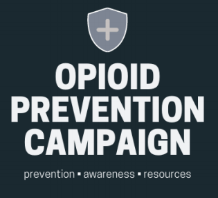 Opioid Prevention Camaign logo-APF