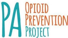 PA Prevention Project logo