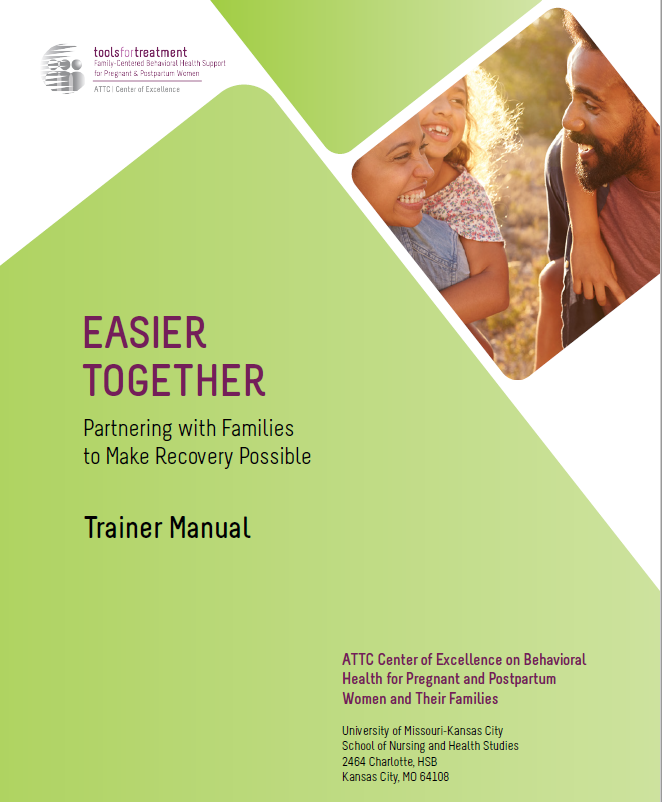 Easier Together manual