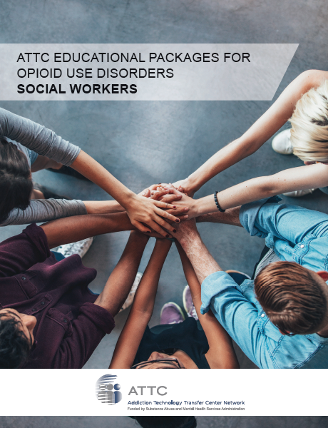 ATTC Education Pack - Social Workers