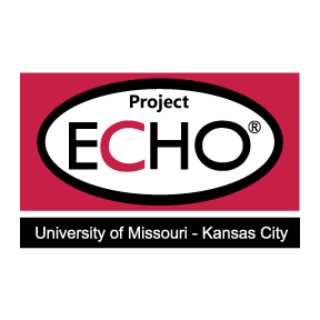 UMKC Project ECHO logo