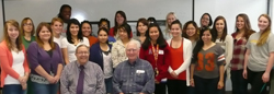 University of Texas at Austin School of Social Work Staff Photo
