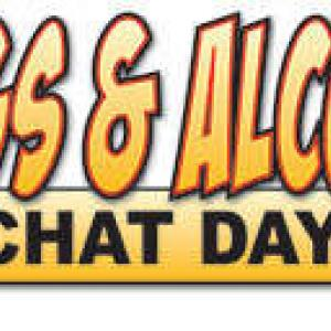 Logo for NDAFW Chat Day