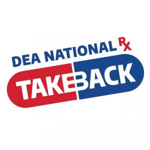 DEA National Take Back Day