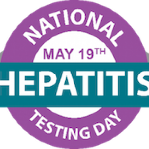 Hepatitis Testing Day