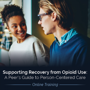 Supporting Recovery from Opioid Use