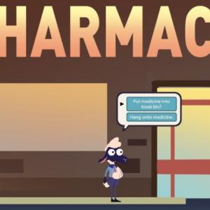 Image from MedSMART: Adventures in PharmaCity