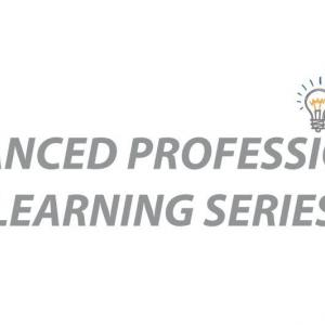 Enhanced Professional Learning Series Logo