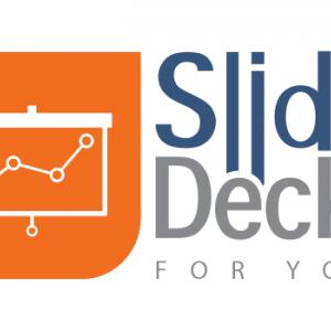 Slide decks for you