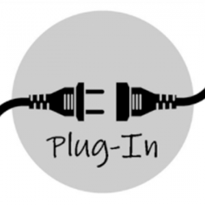 Plug-In Text with Cord