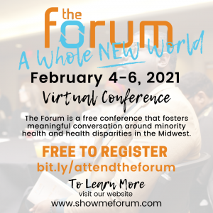 The Forum Virtual Conference