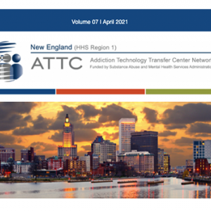 New England ATTC Newsletter