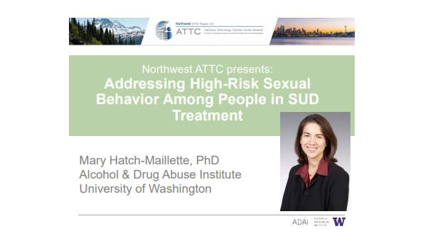 Mary Hatch-Maillette webinar