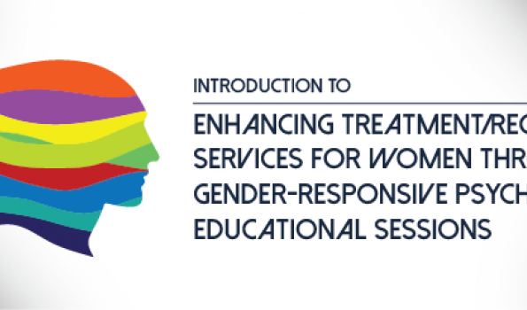 Enhancing Treatment Services for Women