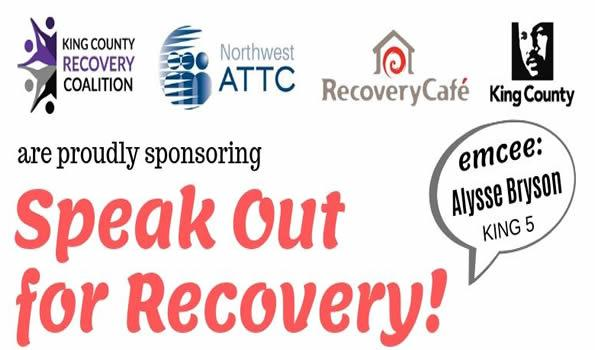 Speak Out for Recovery