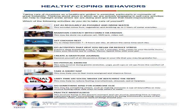 Healthy Coping