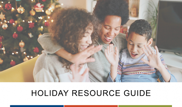 Holiday Resource Guide Image