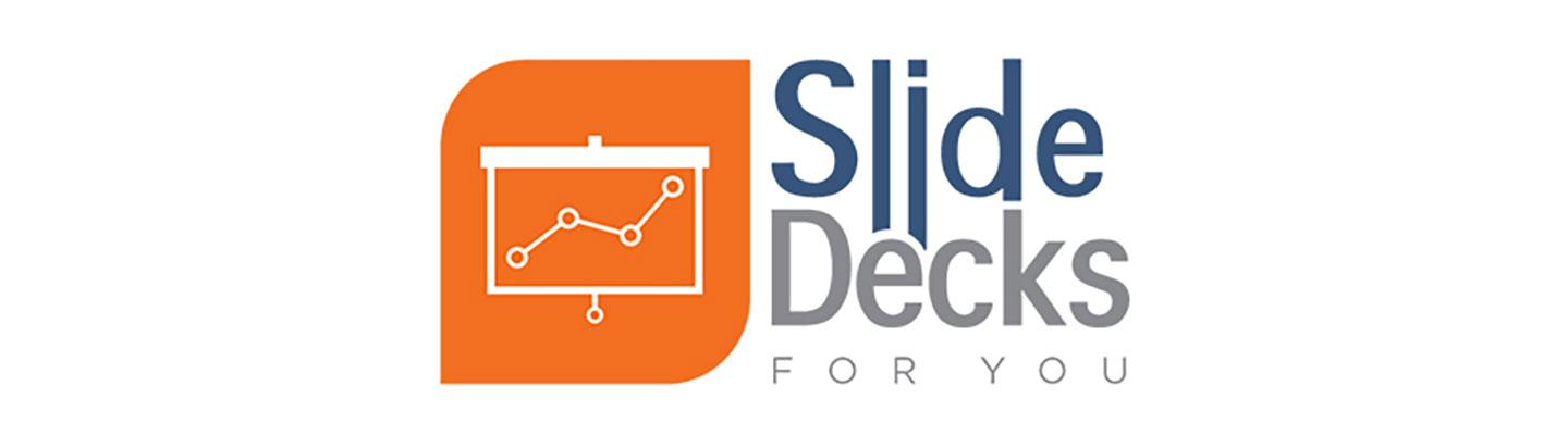 Slide Decks For You logo